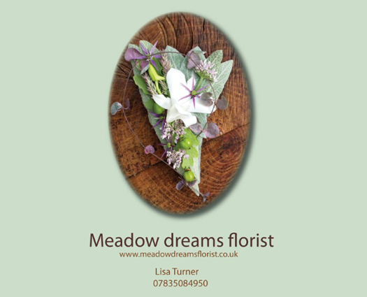 About Meadow Dream Florist